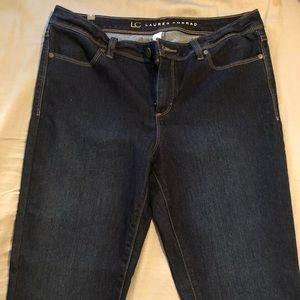 Size 12 Lauren Conrad jeans